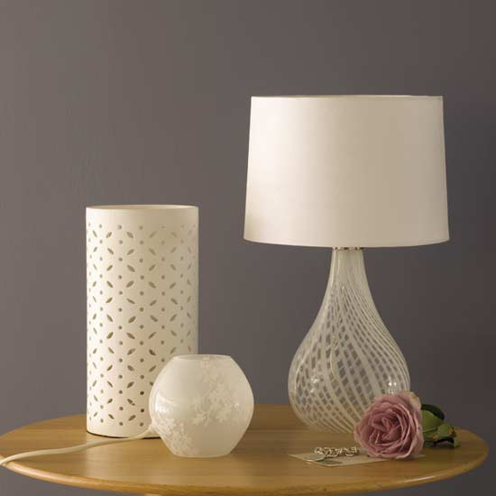 bedside lamps love light